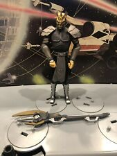 "Star Wars SAVAGE OPRESS Armored 3.75"" Figure CW Darth Maul Returns Target Excl."