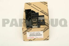 8262052070 Genuine Toyota BLOCK ASSY, FUSIBLE LINK 82620-52070