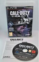 Call of Duty: Ghosts Video Game for Sony PlayStation 3 PS3 PAL TESTED