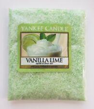 """Vanilla Lime"" 20g Bag of Candle Wax Crumble - Wax Melt - Yankee Christmas ❤"