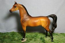 Peter Stone Arabian Twist Model Horse #18016