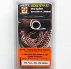 270 .270 7mm .284 .280 Caliber Rifle Gun Hoppe's Bore Snake Cleaner Free Ship