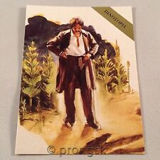DINOTOPIA #5 A Strange Sign of Life Trading Card James Gurney Collect-A-Card Art