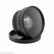Unbranded Wide Angle Camera Lenses for Canon