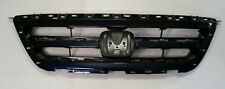 2005-07 Honda Odyssey Front Grille Base Midnight Blue Pearl 71121-SHJ-A01ZA NOS