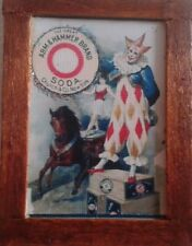 Dolls House A Clown Picture