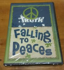 Falling To Peaces: 12-Part Series (DVD) Word On The Street Productions Christian
