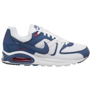 Nike Air Max Command Sneaker Schuhe Herren Turnschuhe Classic CT1286 100