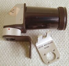 Leitz Wetzlar 73898 angled camera viewfinder