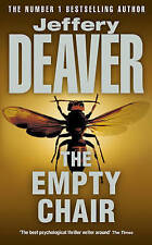 The Empty Chair: Lincoln Rhyme Book 3, Deaver, Jeffery, New Book