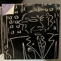 "GARY MYRICK & FIGURES - Self Titled (She Talks Stereo) 12"" Vinyl Record LP - EX"