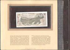 Austria 20 Schilling-National Bank-Original Limited Edition History Cover