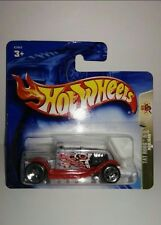 2004 -122-Hot wheels TAT RODS