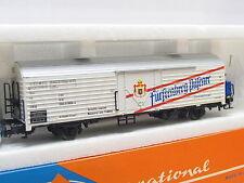 Roco H0 4339D Bierwagen Fürstenberg Pilsener DB OVP (Q3261)