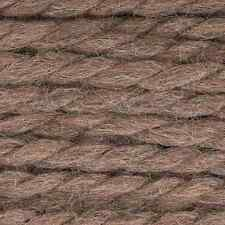 Cascade Yarns ::Baby Llama Chunky #06:: undyed yarn Pecan Heather