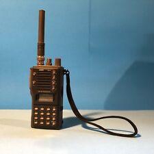 ALINCO DJ-F1T Handheld VHF FM Transceiver -