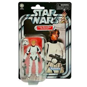 "Star Wars 3.75"" Vintage Collection Luke Skywalker (Stormtrooper) - New in stock"