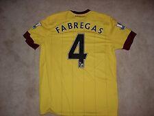 Nike Arsenal 10/11 Away Fabregas Jersey, Shirt, Henry, Walcott, Van Persie