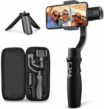 Hohem iSteady Mobile Plus Smartphone Gimbal 3-Axis Handheld Stabilizer