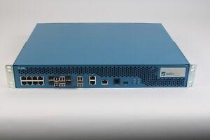 Palo Alto Networks PA-3060 Enterprise Pare-Feu 750-000104-00C W/Optique Module