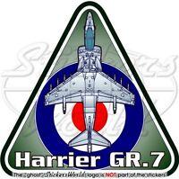 HMCS YUKON DDE263 Emblème Marine Royale Canadienne Destroyer Sticker Autocollant