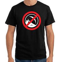 Anti Emo Emocore Music Punk Sprüche Geschenk Lustig Spaß Comedy Fun T-Shirt