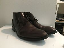 Stacy Adams Brown Mens Boot Size 11