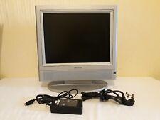 AKURA AV1506LCD 12-VOLTS LCD TV