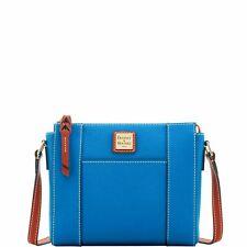 Dooney & Bourke зернистостью гальки Лексингтона, сумка через плечо, наплечная сумка