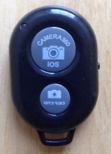 ANDROID WIRELESS CAMERA REMOTE SHUTTER CONTROL for SELFIE, TESTED, WORKING