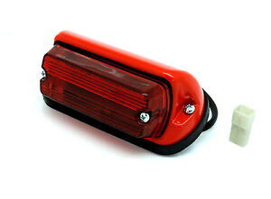 REAR LIGHT ASSEMBLY FOR 135 148 165 168 175 178 185 188 TRACTORS