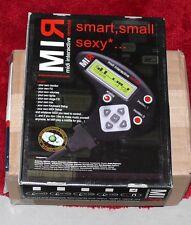 C-Mexx MIR U1 Hand Held Universal MIDI Interactive Remote Controller/Editor