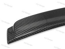 CARBON Dach spoiler für BMW E90 Performance Heckdeckel 330i 325 320 335 316 335i