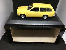 1/43 Opel Kadett C Caravan - Cashmere