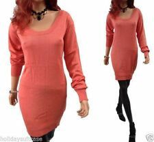 Acrylic Christmas Thin Knit Jumpers & Cardigans for Women