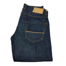 CARE LABEL jeans uomo 100% cotone MADE IN ITALY
