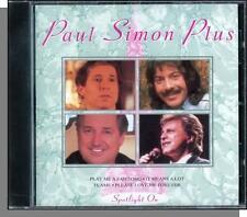 Paul Simon Plus (1994) - New CD of Old Recordings & Demos! Tony Orlando, Sedaka