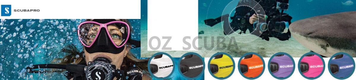 OZ SCUBA by InfinityDive.com