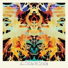 All Them Witches Sleeping Through The War Deluxe 2xcd Album 2017 New/