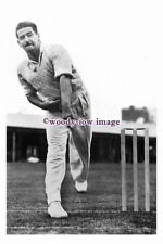 rs0420 - Australian Test Cricketeer - Leslie Fleetwood-Smith - photograph