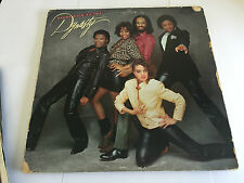 Dynasty-RIGHT BACK AT CHA! 1982 DISCO ELECTRO FUNK SOUL (LP) solaire
