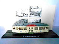 Atlas scale 1/87 Tram GETA (Beijnes,Haarlem) 1929 -  [2519017]7519027