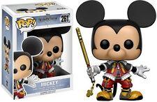 Kingdom Hearts - Mickey Funko Pop! Disney: Toy