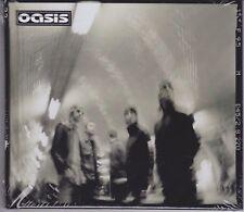Oasis - Heathen Chemistry - Rare 2002 UK 11 track promo CD SEALED
