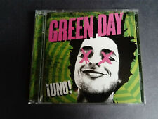 Green day - Uno! (CD 2012)