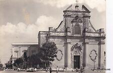 # GALATINA: CHIESA DELL'IMMACOLATA E CORSO RE D'ITALIA  1959