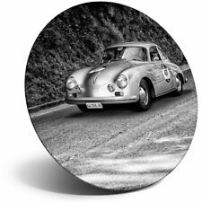 Awesome Fridge Magnet - Vintage Race Car Sports Porsche Cool Gift #12653
