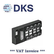 Festo MPV-E/A08-M8 177669 Multi-Pin Plug Distributor 001362