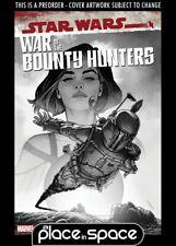 (WK40) STAR WARS: WAR OF BOUNTY HUNTERS #5E - MCNIVEN VAR - PREORDER OCT 6TH