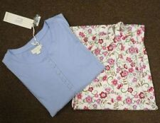Unbranded Machine Washable Floral Sleepwear for Women